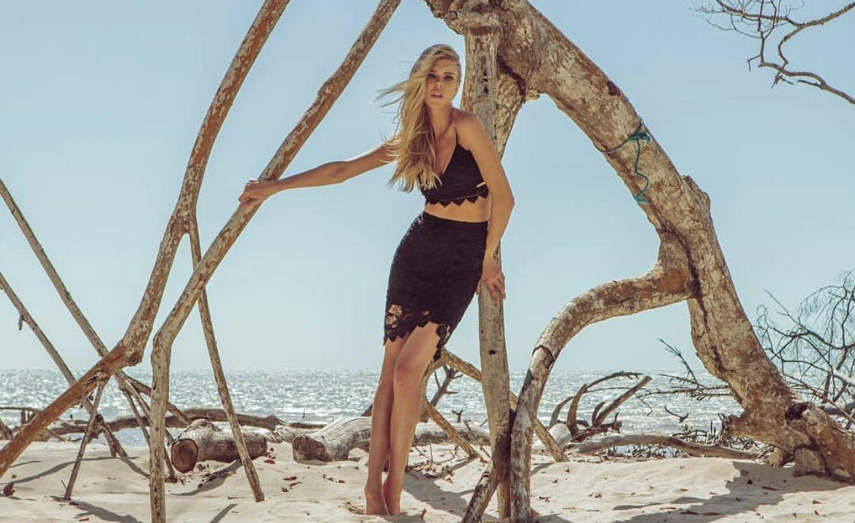 "Feminin, elegant und modebewusst <h6 style=""margin-bottom: 0px;"">exklusive brasilianische Mode </h6>"